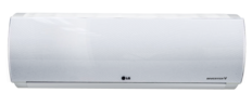 LG Prestige plus 9 0,3 - 6,6 kW